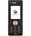Sony Ericsson W880i or