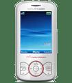 Sony Ericsson W100i Spiro