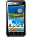 LG P920 Optimus 3D Speed