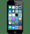 Apple iPhone 5 mit iOS 8