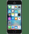 Apple iPhone 5S mit iOS 9
