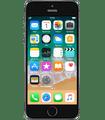 Apple iPhone 5s mit iOS 11