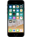 Apple iPhone 7 mit iOS 11