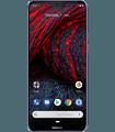 Nokia 6.1 Plus - Android Pie