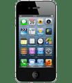 Apple iPhone 4 met iOS 6
