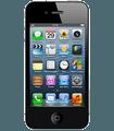 Apple iPhone 4 S met iOS 6