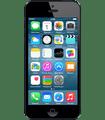 Apple iPhone 5 iOS 8