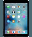 Apple iPad Air 2 iOS 9