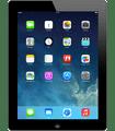Apple iPad Retina iOS 7
