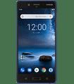 Nokia 8 - Android Pie