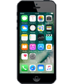 Apple iPhone 5 iOS 10