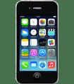Apple iPhone 4S iOS 7