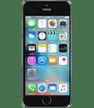 Apple iPhone 5s iOS 9