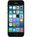 Apple iPhone 5s (iOS 8)